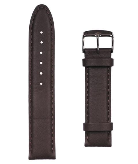 Ремень для наручных часов A-6027PLS.8-DBR