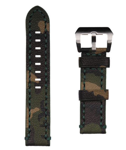 Ремень для наручных часов R-47LS.J-SMM