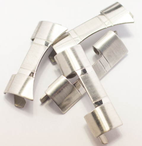 Звенья для мужских браслетов