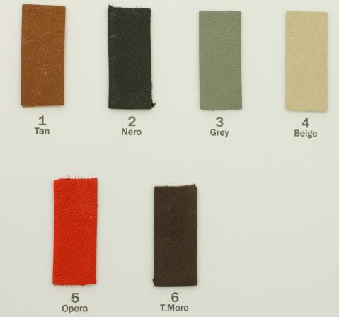Цветовая карта 204-A
