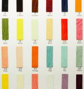 Цветовая карта 209