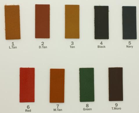 Цветовая карта 227-A