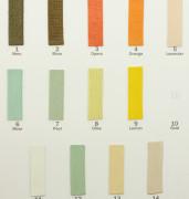 Цветовая карта 243