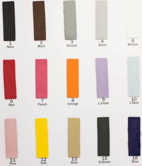 Цветовая карта 272