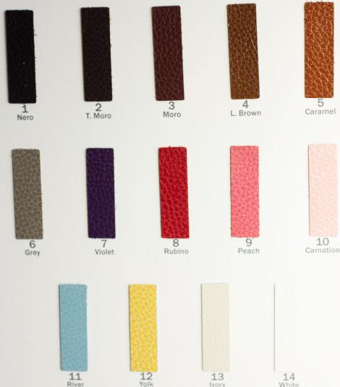 Цветовая карта 313