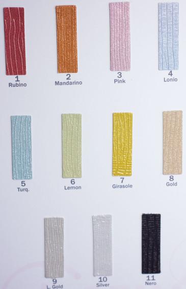 Цветовая карта 315