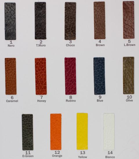 Цветовая карта 328