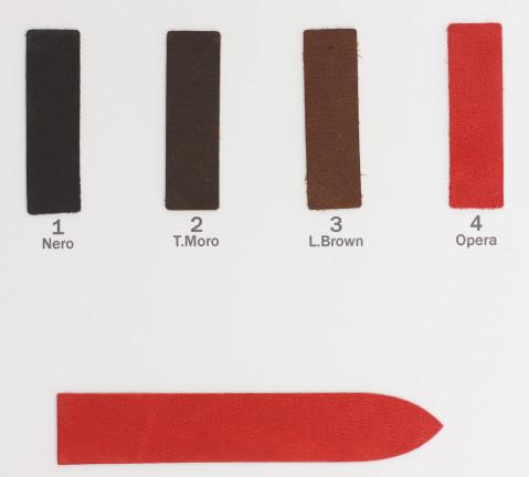 Цветовая карта 332