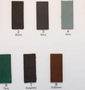 Цветовая карта 383-А