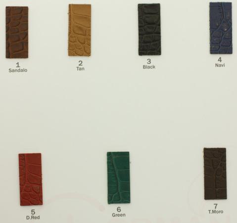 Цветовая карта 867-A