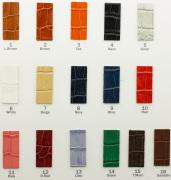 Цветовая карта 914-A