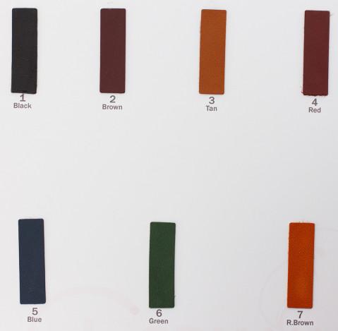 Цветовая карта 99