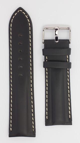 Ремень для наручных часов HB66-BK