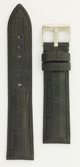 Ремень для наручных часов RG50-BK